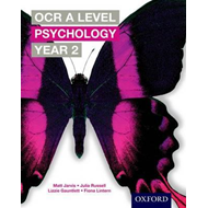 OCR A Level Year 2 Psychology (BOK)