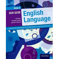 OCR GCSE English Language: Student Book 2 (BOK)