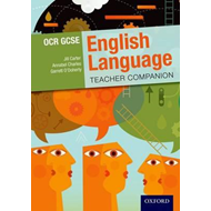 OCR GCSE English Language: Teacher Companion (BOK)
