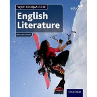 WJEC Eduqas GCSE English Literature: Student Book (BOK)