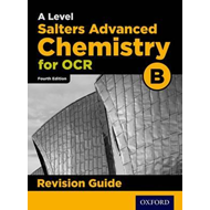 OCR A Level Salters' Advanced Chemistry Revision Guide (BOK)