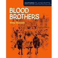Oxford Playscripts: Blood Brothers (BOK)