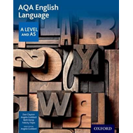 AQA A Level English Language: Student Book (BOK)