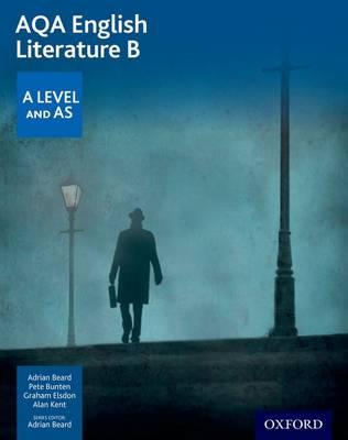 AQA A Level English Literature B: Student Book (BOK)