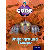Project X Code: Forbidden Valley Underground Escape (BOK)