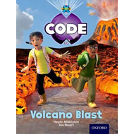Project X Code: Forbidden Valley Volcano Blast (BOK)