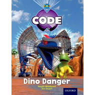 Project X Code: Forbidden Valley Dino Danger (BOK)