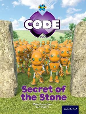 Project X Code: Wonders of the World Secrets of the Stone (BOK)