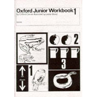 Oxford Junior Workbooks: Book 1 (BOK)