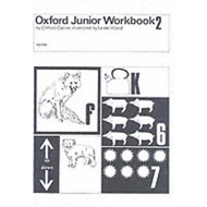 Oxford Junior Workbooks: Book 2 (BOK)