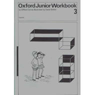 Oxford Junior Workbooks: Book 3 (BOK)