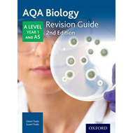 AQA A Level Biology Year 1 Revision Guide (BOK)
