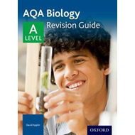 AQA A Level Biology Revision Guide (BOK)