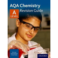AQA A Level Chemistry Revision Guide (BOK)