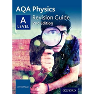 AQA A Level Physics Revision Guide (BOK)