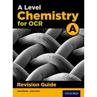 OCR A Level Chemistry A Revision Guide (BOK)