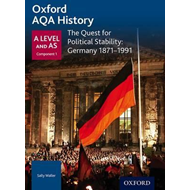 Oxford AQA History for A Level: The Quest for Political Stab (BOK)