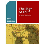 Oxford Literature Companions: The Sign of Four (BOK)