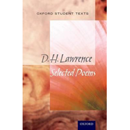 Oxford Student Texts: D.H. Lawrence (BOK)