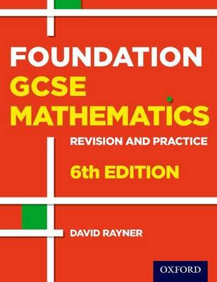 Revision and Practice: GCSE Maths: Foundation Student Book (BOK)