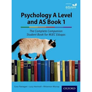 Complete Companions for Eduqas Year 1 and AS Psychology Stud (BOK)