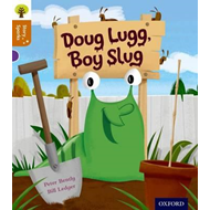 Oxford Reading Tree Story Sparks: Oxford Level 8: Doug Lugg, (BOK)
