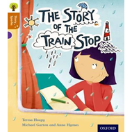 Oxford Reading Tree Story Sparks: Oxford Level 8: The Story (BOK)