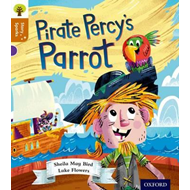 Oxford Reading Tree Story Sparks: Oxford Level 8: Pirate Per (BOK)