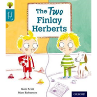 Two Finlay Herberts (BOK)
