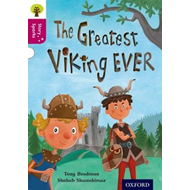 Oxford Reading Tree Story Sparks: Oxford Level  10: The Grea (BOK)