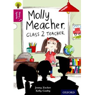 Oxford Reading Tree Story Sparks: Oxford Level  10: Molly Me (BOK)