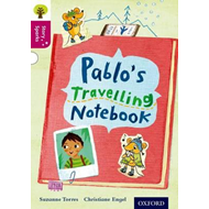 Oxford Reading Tree Story Sparks: Oxford Level 10: Pablo's T (BOK)