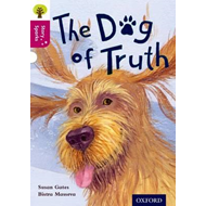 Oxford Reading Tree Story Sparks: Oxford Level 10: The Dog o (BOK)