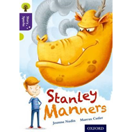 Oxford Reading Tree Story Sparks: Oxford Level 11: Stanley M (BOK)