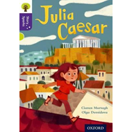 Oxford Reading Tree Story Sparks: Oxford Level 11: Julia Cae (BOK)