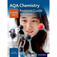 AQA A Level Chemistry Year 2 Revision Guide (BOK)