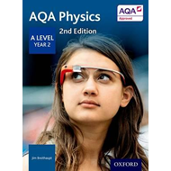 AQA A Level Physics Year 2 Revision Guide (BOK)