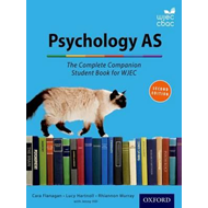 Complete Companions for WJEC Year 1 and AS Psychology Studen (BOK)