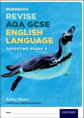 AQA GCSE English Language: Targeting Grade 5 (BOK)
