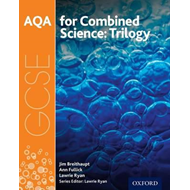 AQA GCSE Combined Science (Trilogy) Student Book (BOK)