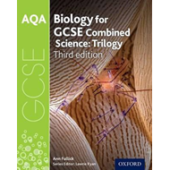 AQA GCSE Biology for Combined Science (Trilogy) Student Book (BOK)
