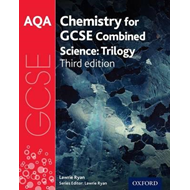 AQA GCSE Chemistry for Combined Science (Trilogy) Student Bo (BOK)