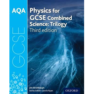 AQA GCSE Physics for Combined Science (Trilogy) Student Book (BOK)