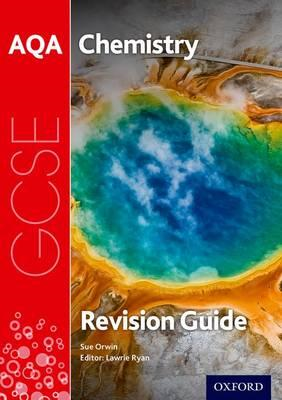 AQA GCSE Chemistry Revision Guide (BOK)