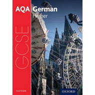 AQA GCSE German: Higher Student Book (BOK)