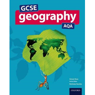 GCSE Geography AQA Student Book (BOK)