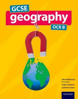 GCSE Geography OCR B Student Book (BOK)