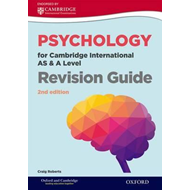 Psychology for Cambridge International AS and A Level Revisi (BOK)