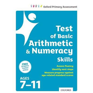 Test of Basic Arithmetic and Numeracy Skills (BOK)