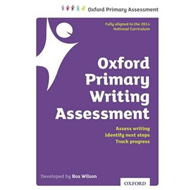 Oxford Primary Writing Assessment Handbook (BOK)